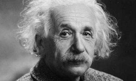 Albert Einstein – frasi celebri