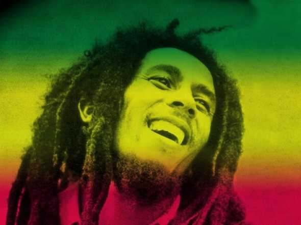 Bob Marley – frasi celebri