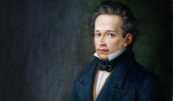 Giacomo Leopardi – Poesie