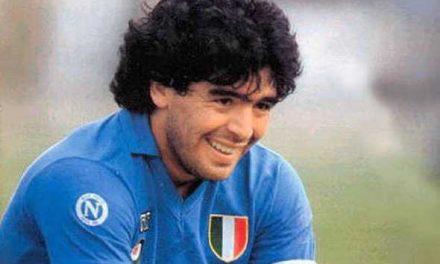 Diego Armando Maradona – frasi celebri